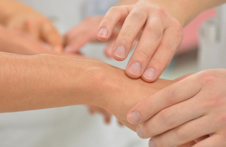 Włókniak to szpecąca zmiana skórna.