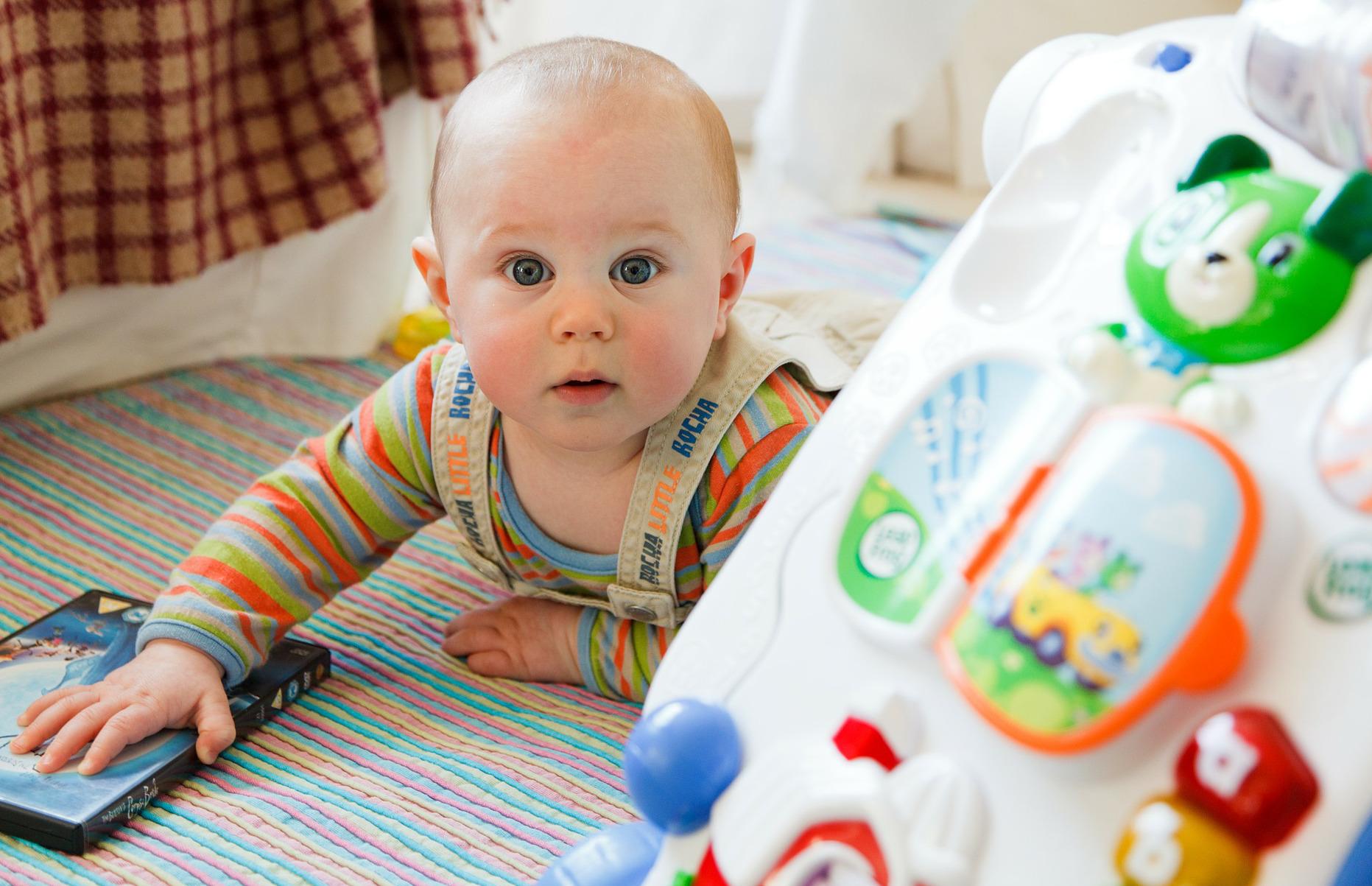 Witaminy dla dzieci są niezbędne dla ich prawidłowego rozwoju.