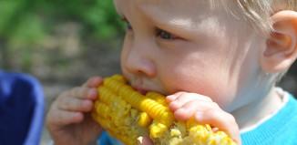 Grzybica jelit może dotyczyć również dzieci.