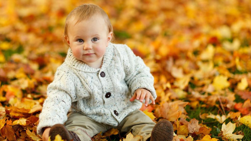 Glista ludzka u dzieci może objawiać się rozdrażnieniem.