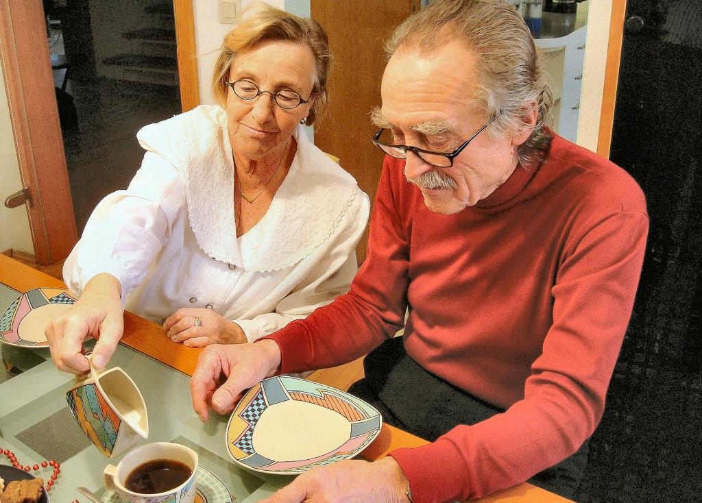Objawy osteoporozy mogą utrudnić sprawne poruszanie.