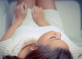 Objawy torbieli jajnika mogą być niejednoznaczne.