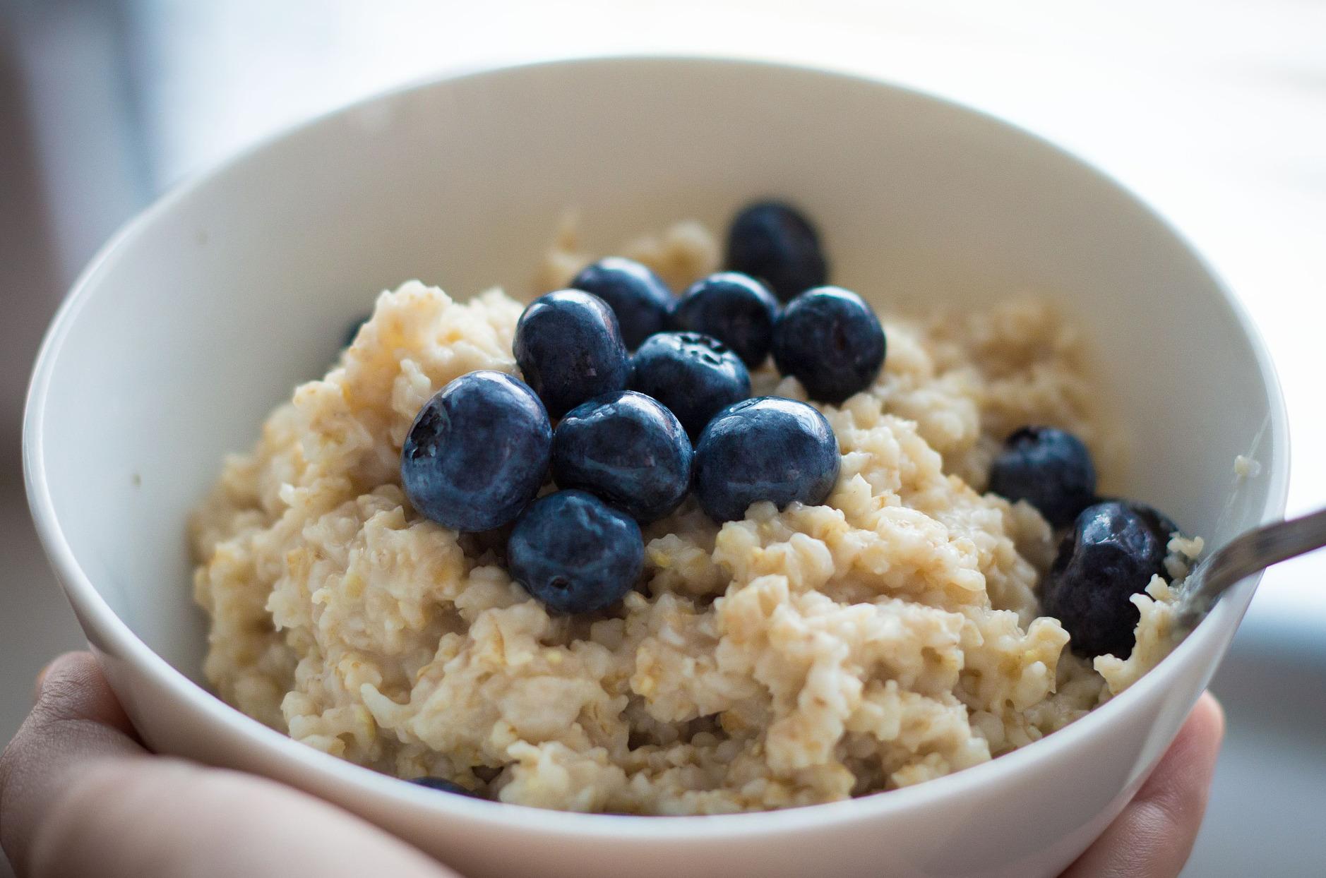 Zdrowy jadłospis chroni przed chorobami.