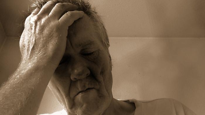 Ból tyłu głowy to niepokojący sygnał.