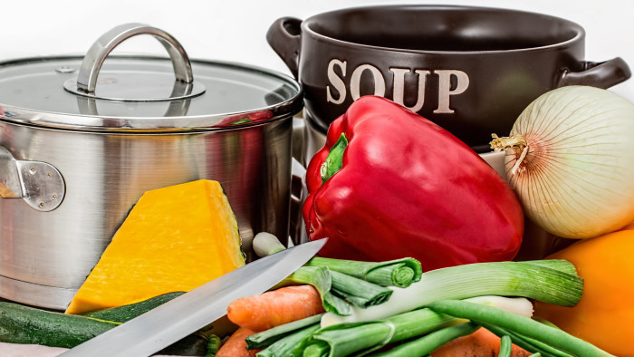 Dieta przy chorej wątrobie nie zawsze pomaga.