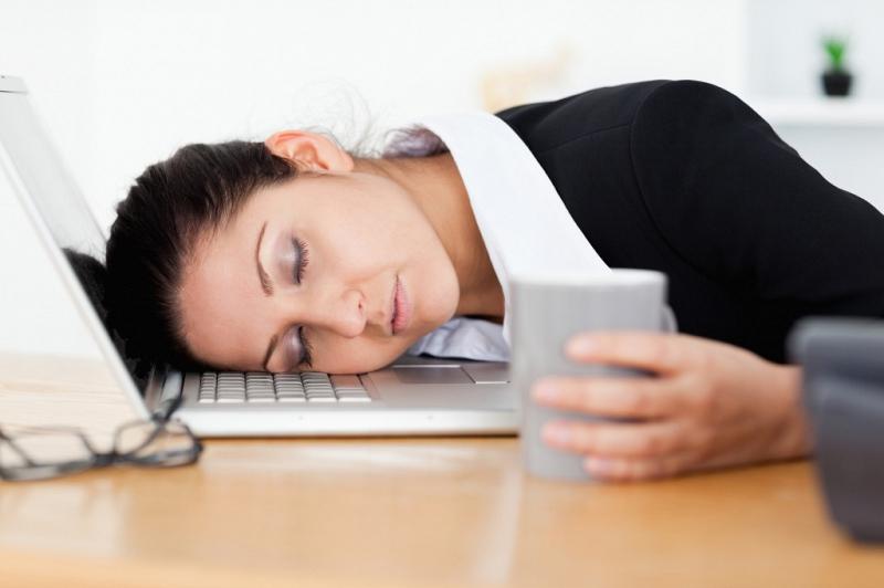 Przyczyny, objawy i leczenie przewlekłego zmęczenia